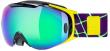 brýle uvex G.GL 9 recon ready černá:žlutá