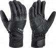 lyžařské rukavice Leki Elements Platinum S