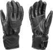 Dámské sjezdové rukavice Leki Griffin S Lady - černá.