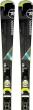 dámské rekreační sjezdové lyže Rossignol Famous 2