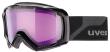 brýle uvex apache II černá:psycho