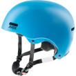 lyžařská helma Uvex HLMT 5 Radical modrá
