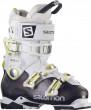 Dámské rekreační lyžařské boty SalomonQUEST ACCESS 80 W