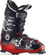 lyžařské boty salomon_M_xpro_80_black_red