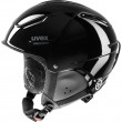 Juniorská lyžařská helma Uvex P1US junior černá