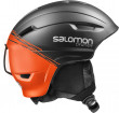 lyžařská helma salomon_390350_0_U_cruiser_4d_black_orange