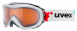 Uvex Wizzard DL - pacman