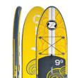 "paddleboard Zray Allround X1 9'9""- 30"""