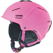 uvex P1US - růžová mat
