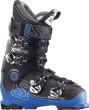 lyžařské boty salomon_M_x_pro_120_v1_black_indigo
