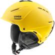 lyžařská helma Uvex P1us