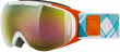 brýle uvex G.GL 9 recon ready oranžová