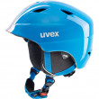 Juniorská lyžařská helma Uvex Airwing 2 Race