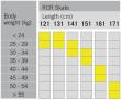 Fischer RCR Skate Jr + Tour Step In Jr IFP