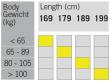Backcountry běžecké lyže Fischer Spider 62 Crown