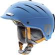 lyžařská helma atomic_NOMAD_LF_jpgmodrá