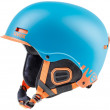 yžařská helma Uvex HLMT 5 Core modrá