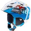 juniorská lyžařská helma Uvex Airwing 2 rolba