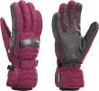 Dámské sportovní sjezdové rukaviceLekiCorvara SGTX Lady