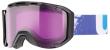 lyžařské brýle snowstrike černá:psycho