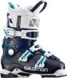 dámské rekreační lyžařské boty Salomon QST Access 80 W