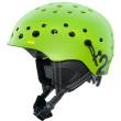 lyžařská helma K2 Route zelená