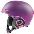 lyžařská helma Uvex Hlmt 5 Pro fialová