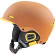 lyžařská helma Uvex Hlmt 5 Pro hnědá
