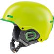 lyžařská helma Uvex Hlmt 5 Pro zelená