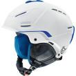 lyžařská helma Uvex P1US Pro bílá