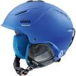 lyžařská helma Uvex P1US Pro modrá
