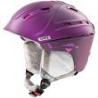 dámská lyžařská helma Uvex P2US WL růžová