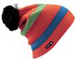 zimní čepice Burton What´s your niner?