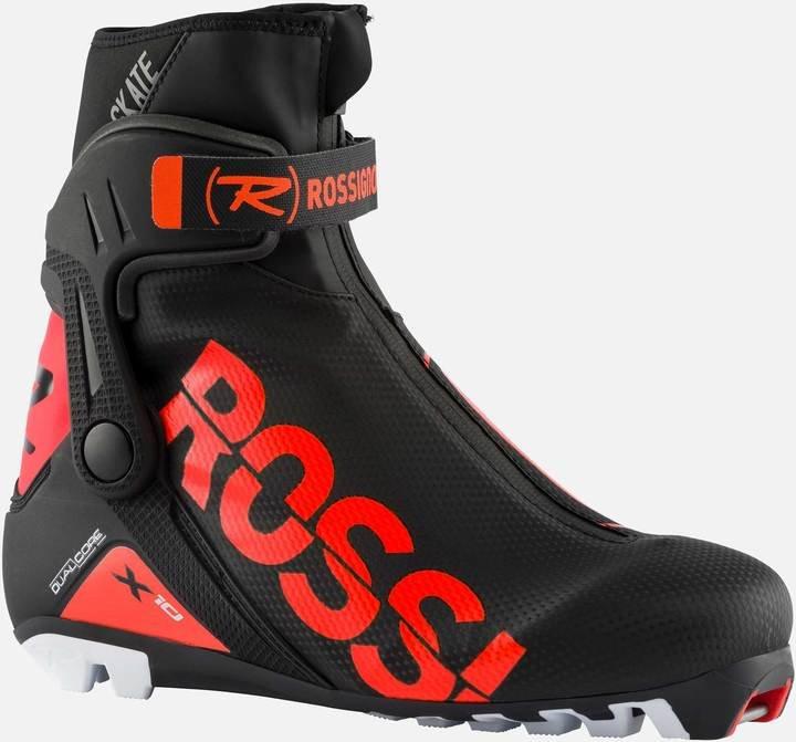 Rossignol X-10 Skate Velikost boty EUR: 40 2019/2020