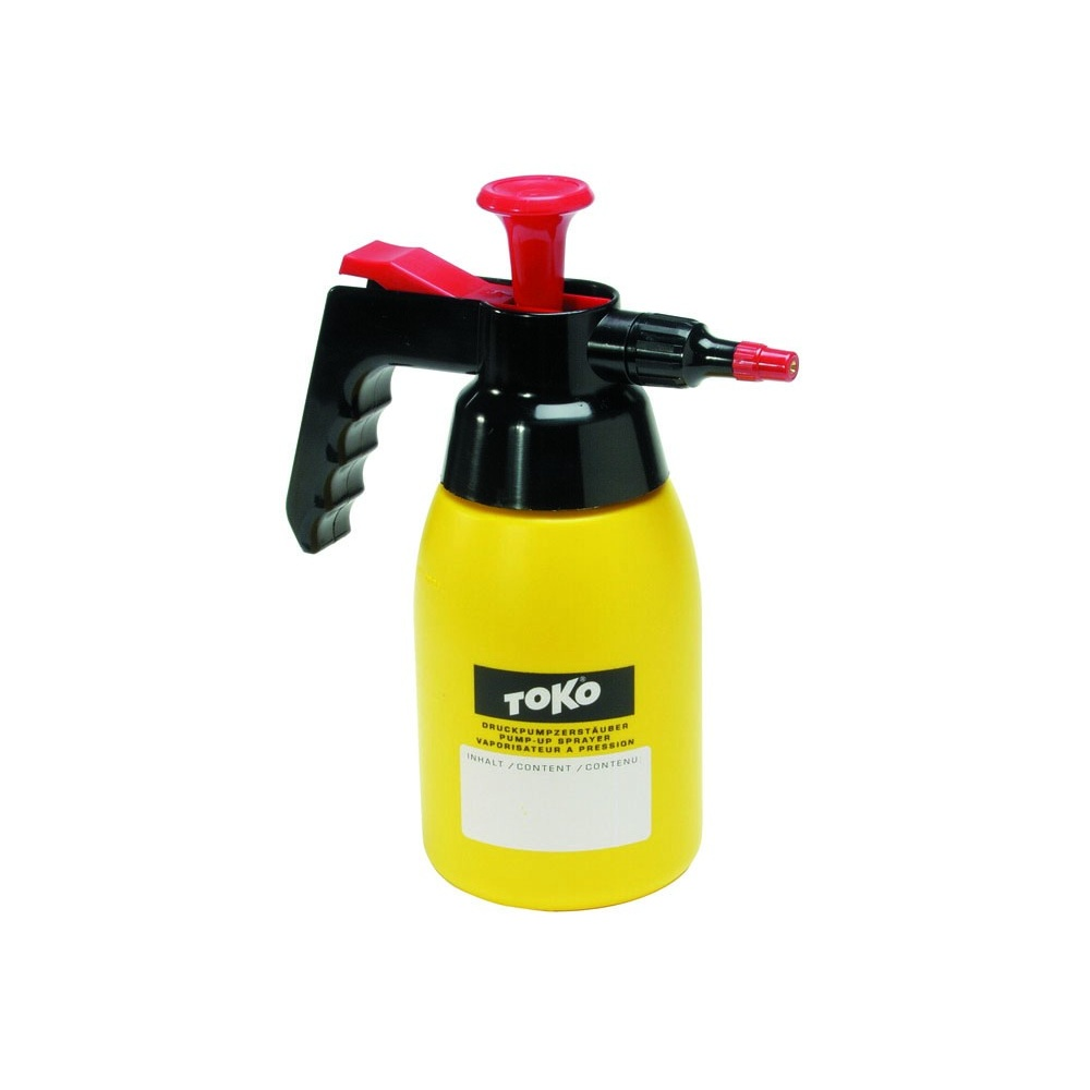 TOKO Pump-Up Sprayer - 900ml
