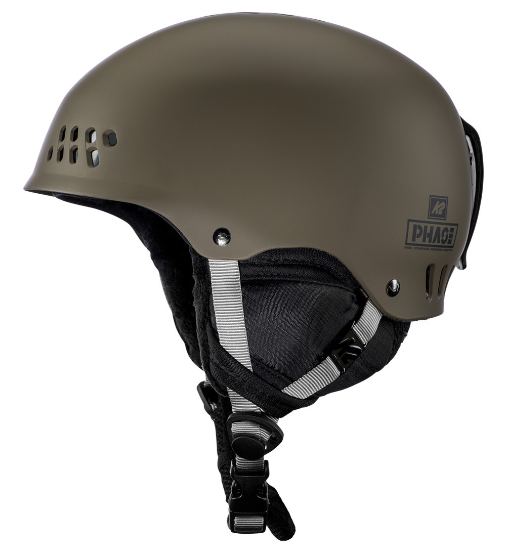 K2 Phase Pro - zelená Velikost helmy: S 2019/2020