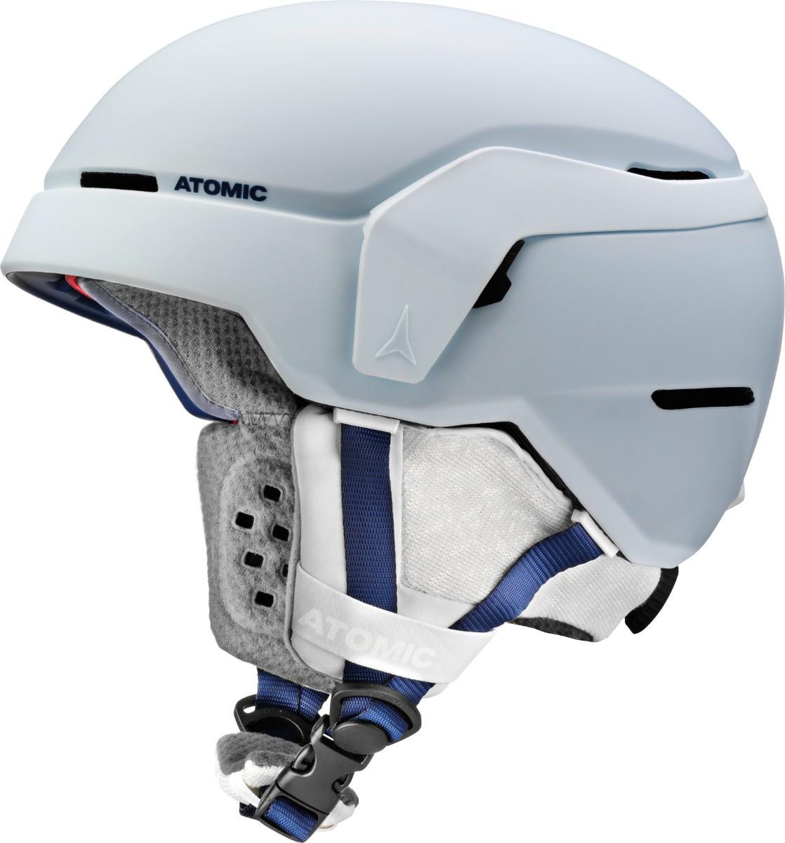 Atomic Count - modrá Velikost helmy: M 2019/2020