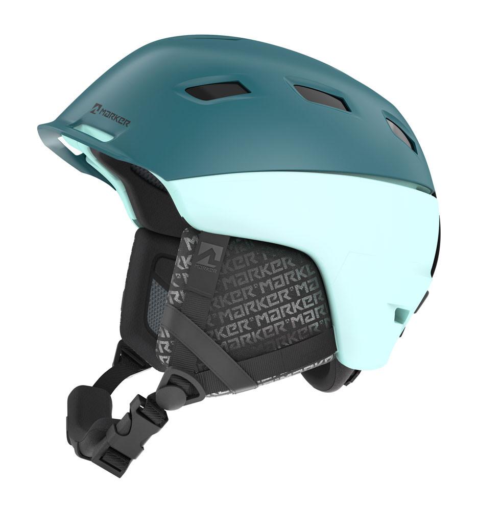 Marker Ampire W - zelená Velikost helmy: S 2018/2019