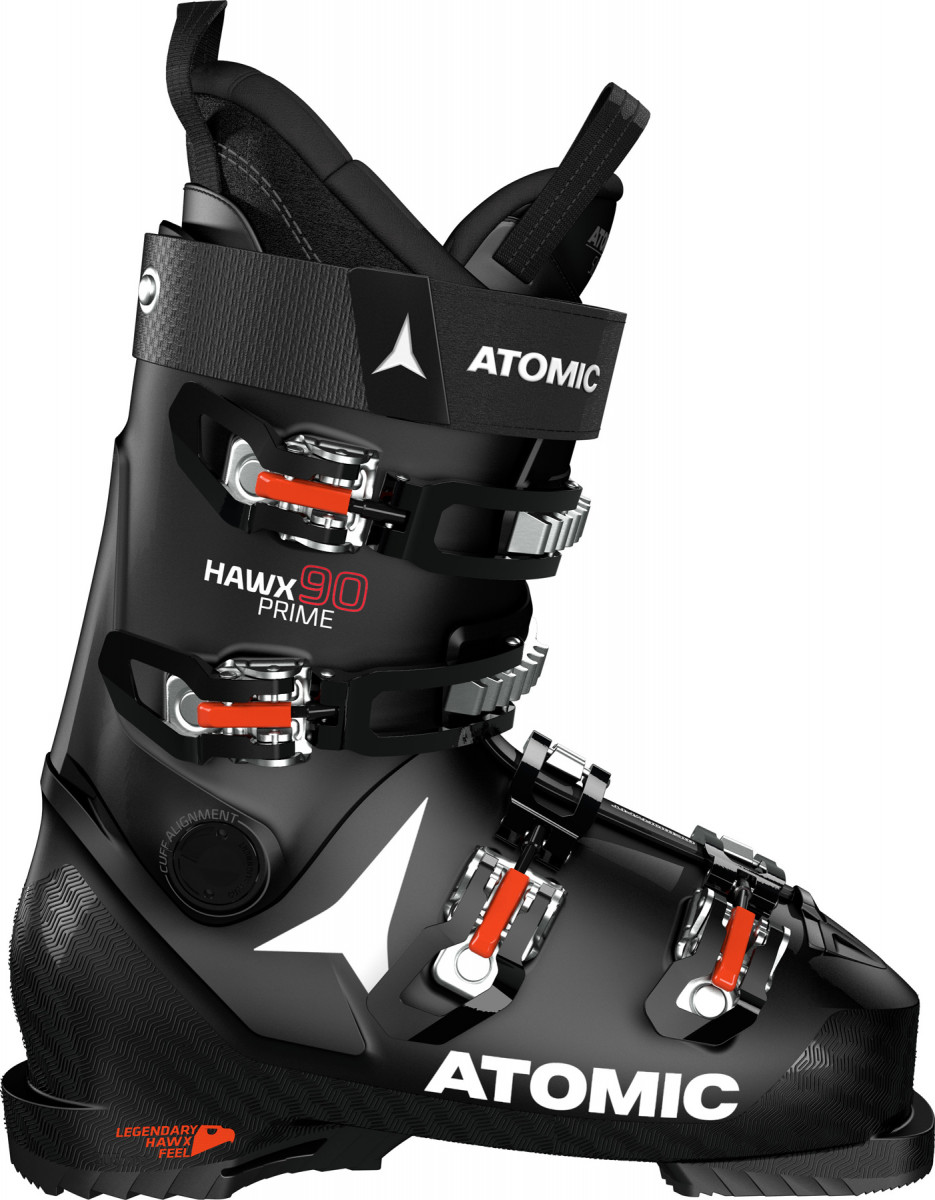 Atomic Hawx Prime 90 2020/2021