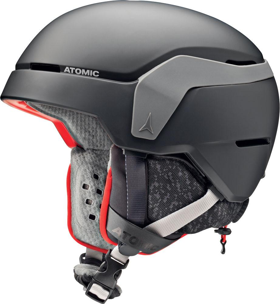 Atomic Count JR - černá Velikost helmy: XS 2019/2020