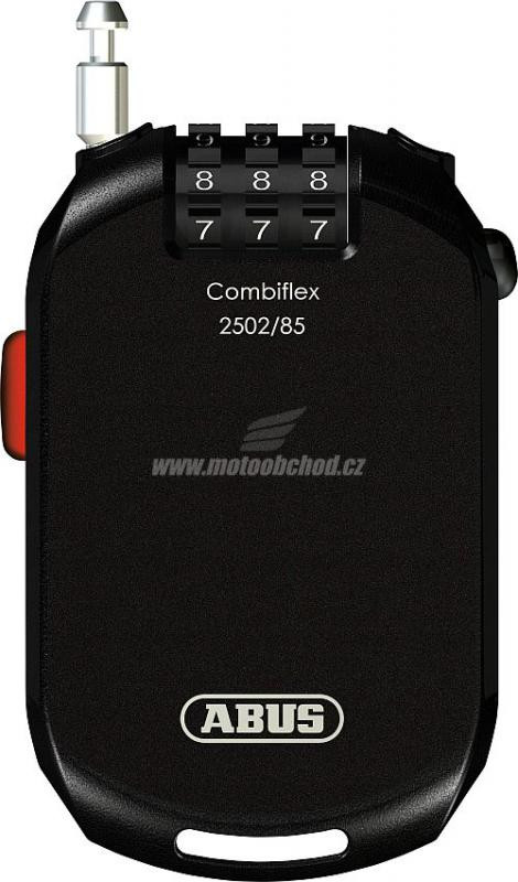 Abus Lankový zámek CombiFlex 2502/85 C/SB