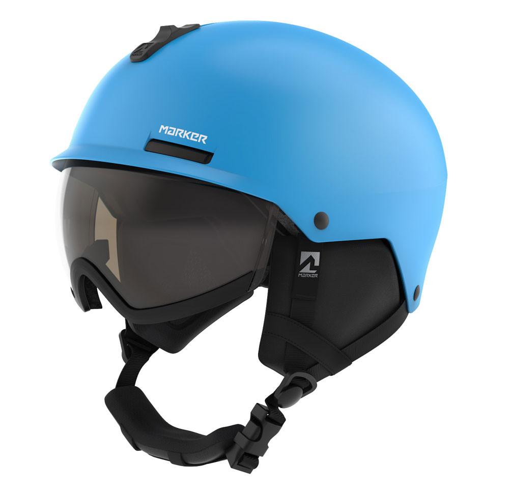 Marker Vijo - modrá Velikost helmy: UNI2 2018/2019