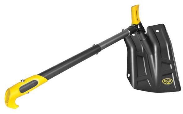 BCA D2 EXT Dozer W/Hoe Shovel