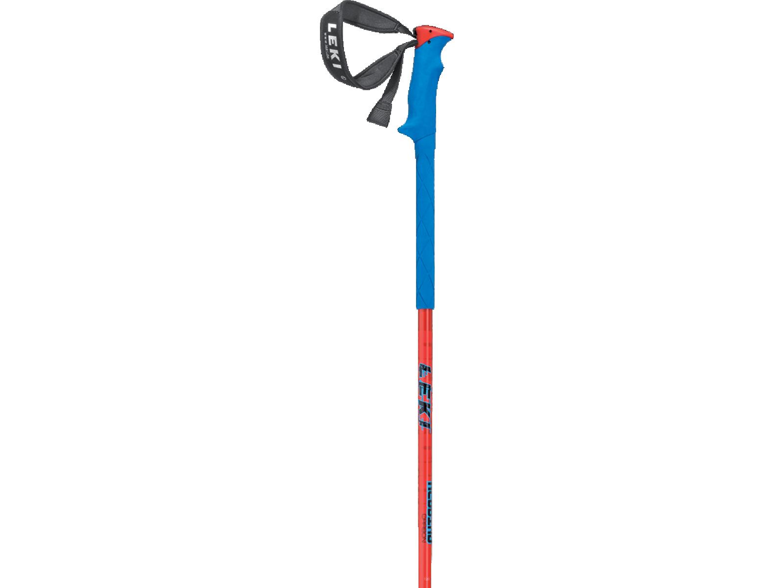 Leki Red Bird Délka holí: 115 cm 2017/2018