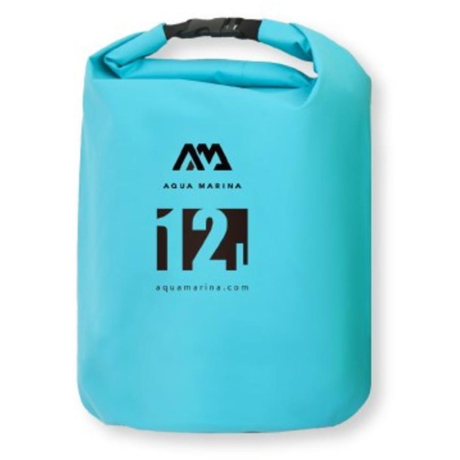 Aqua Marina Lodní vak Super Easy 12L - modrý