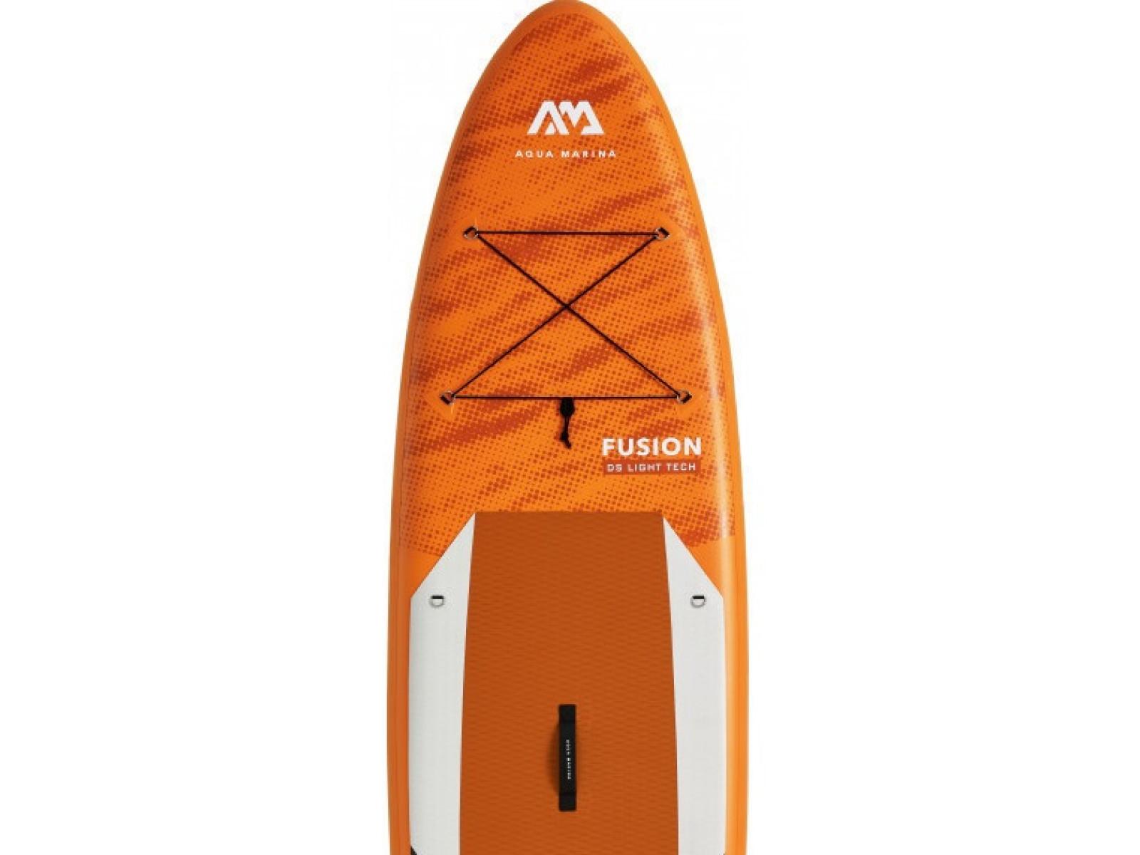 """Aqua Marina Fusion 10´10""""x32""""x6"""""""