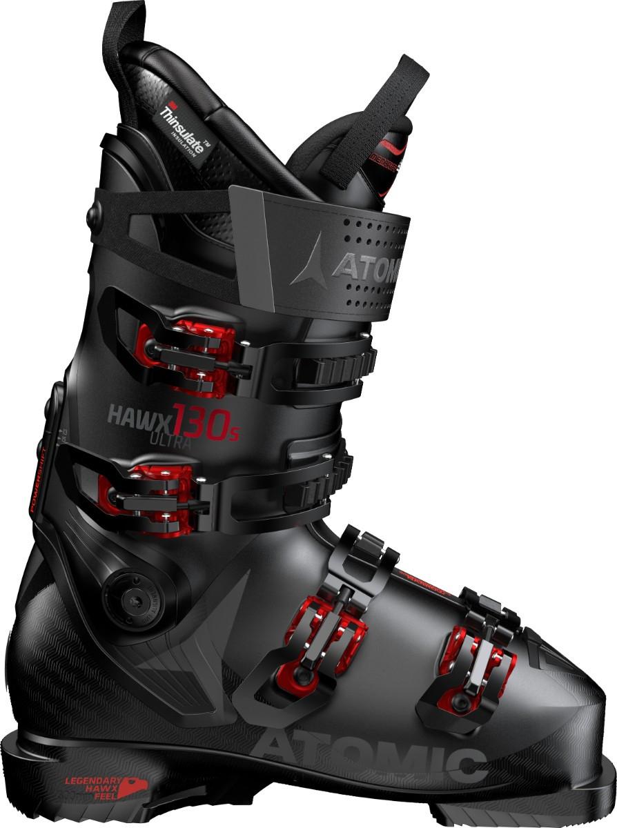 Atomic Hawx Ultra 130 S - černá Délka chodidla v cm: 27.0/27.5 2019/2020