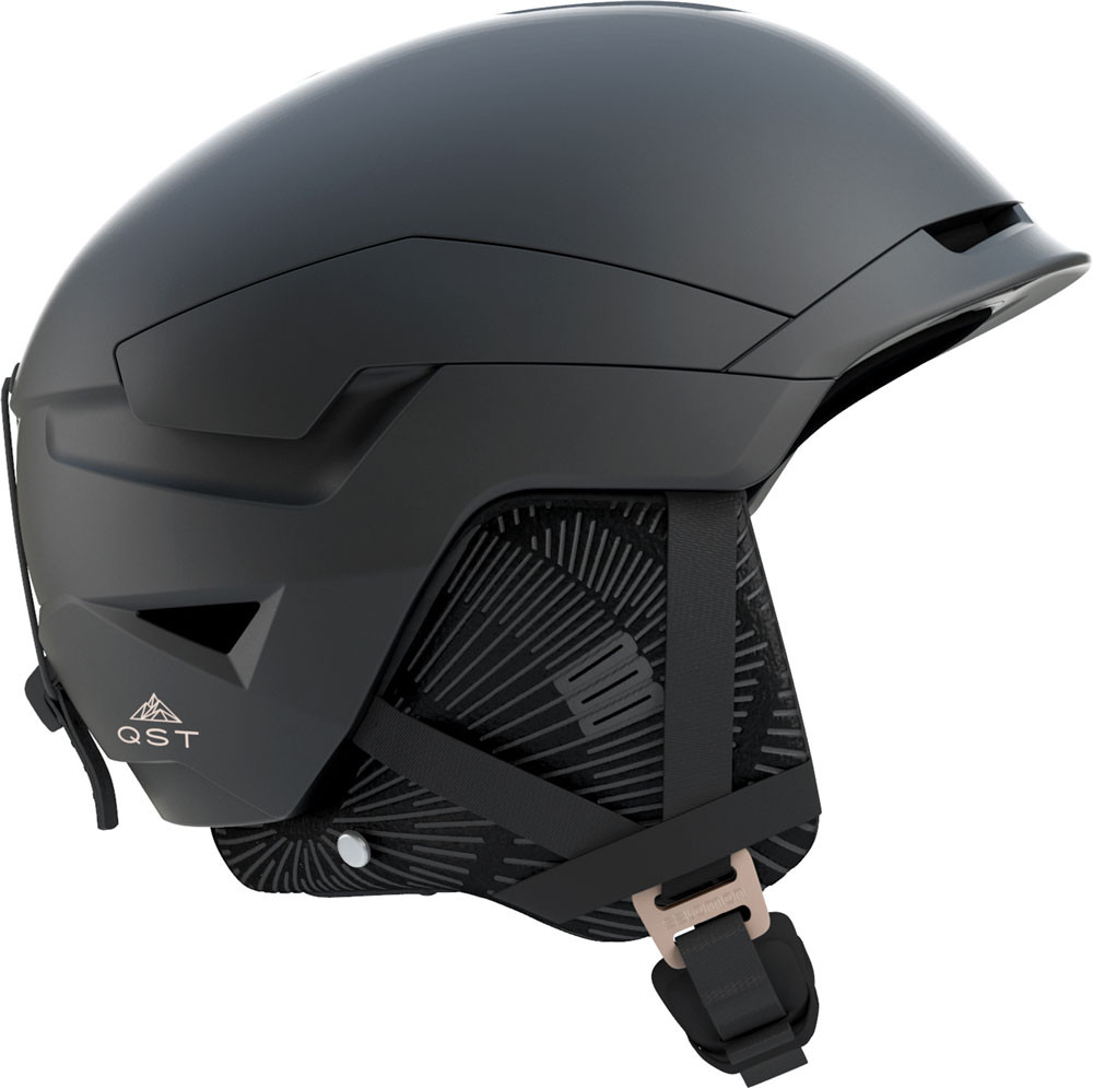 Salomon Quest W - černá Velikost helmy: S 2019/2020