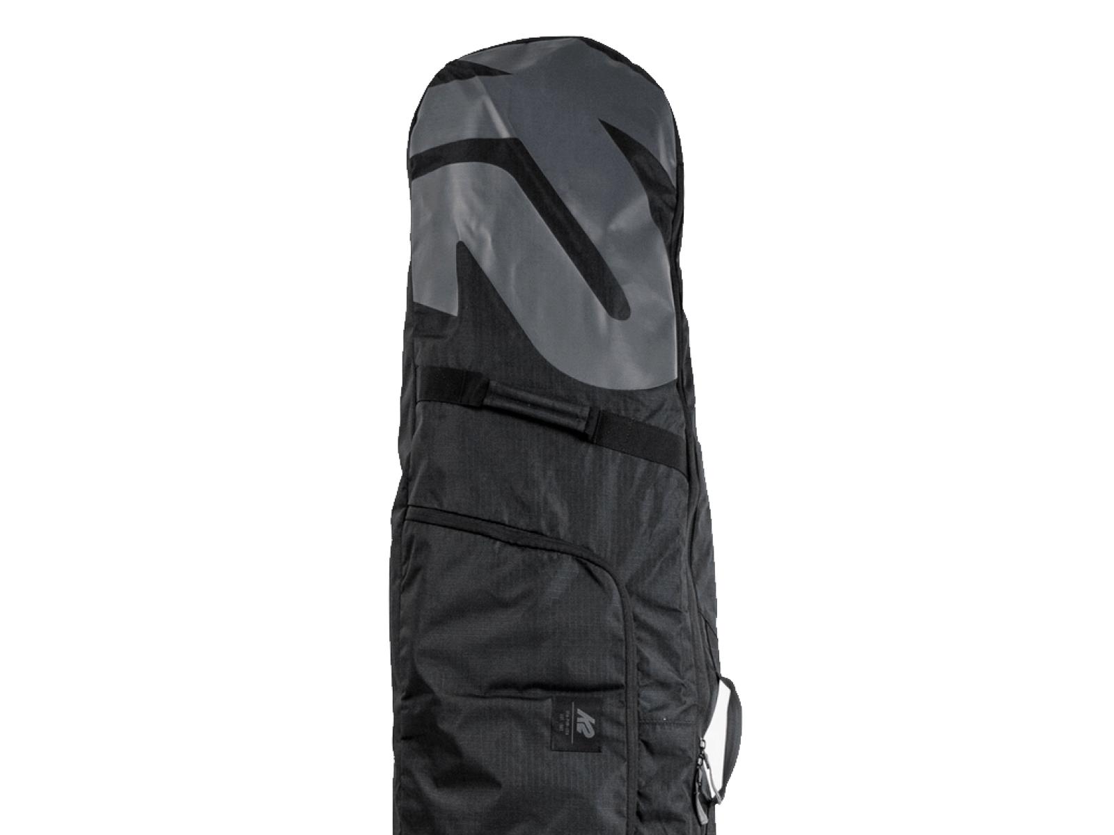 K2 Paddle Boar Bag - černá 2019/2020
