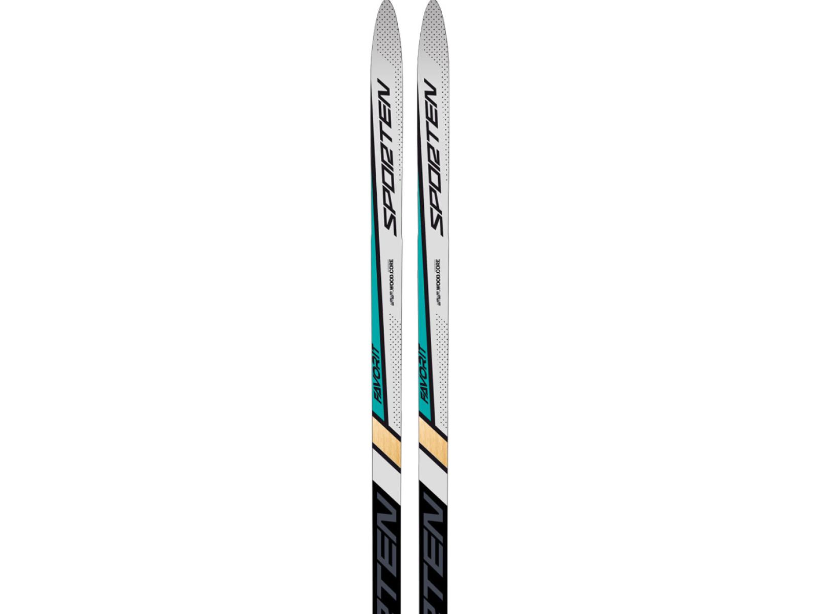 Sporten Favorit 54 MgE Délka: 205 cm
